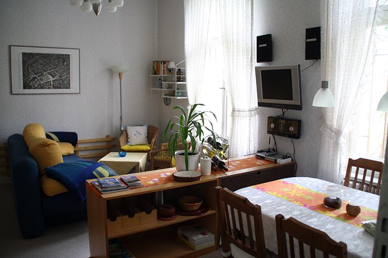 ferienwohnung heyduck urlaub in berlin alt mariendorf ferienwohnung marieneck. Black Bedroom Furniture Sets. Home Design Ideas